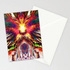 The Kingdom Stationery Cards