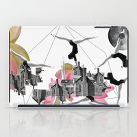 Magical Attack iPad Case