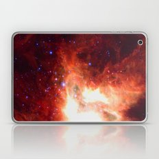 Burning Star Laptop & iPad Skin