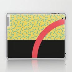 Memphis Style N°4 Laptop & iPad Skin