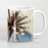Chopsticks Mug