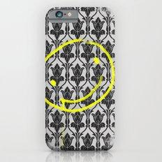 Smile - SHERLOCK Slim Case iPhone 6s
