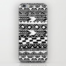 Tribal Tuesday iPhone & iPod Skin