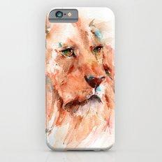 Kiburi ... Lion iPhone 6 Slim Case