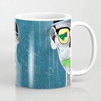 HEC Mug