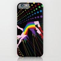 Unicorn Rainbow Maker iPhone 6 Slim Case
