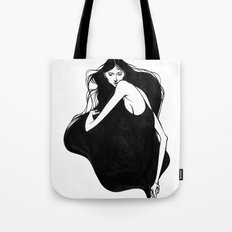 I Was Here Tote Bag