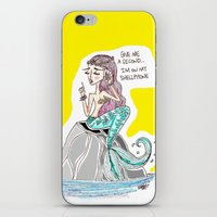 Shellphone iPhone & iPod Skin