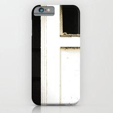 Traits of a man iPhone 6 Slim Case