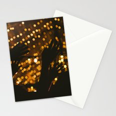 Hands in the Air Stationery Cards