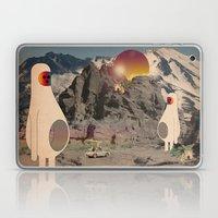 astro_buchi Laptop & iPad Skin
