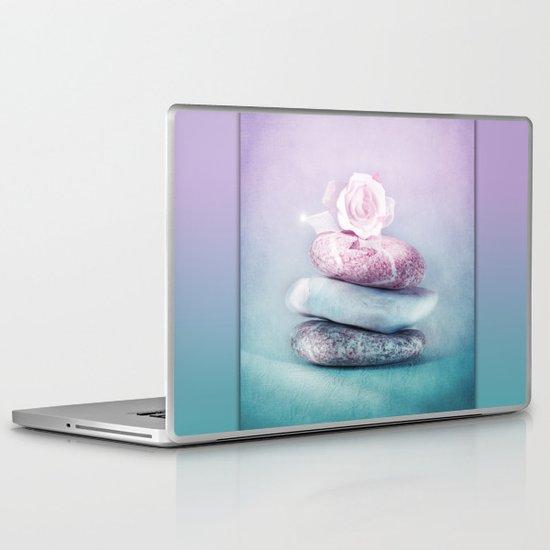 SOFT BALANCE Laptop & iPad Skin