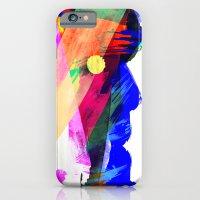 Joe Kay - Telepathy iPhone 6 Slim Case