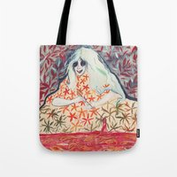 All the colours Tote Bag