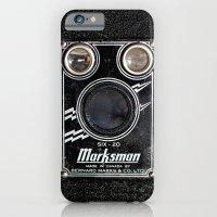 The Marksman iPhone 6 Slim Case