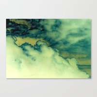 Uriel Canvas Print