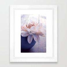 mercoledi Framed Art Print