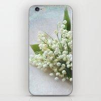 French Market iPhone & iPod Skin