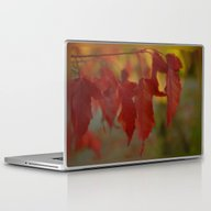 Laptop & iPad Skin featuring Autumn by Dorothy Pinder