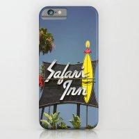 Safari Inn iPhone 6 Slim Case