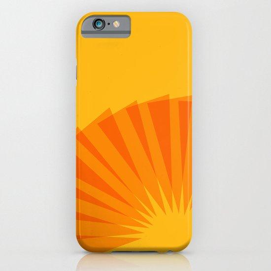 2013 Pigment to Pantone Calendar – JANUARY iPhone & iPod Case