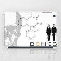 Bones  iPad Case