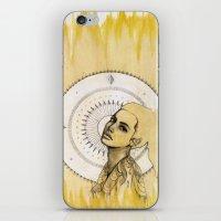 Maiden Voyage iPhone & iPod Skin