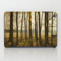 Afternoon Sunlight With … iPad Case