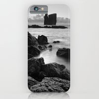 Seascape with islets iPhone 6 Slim Case