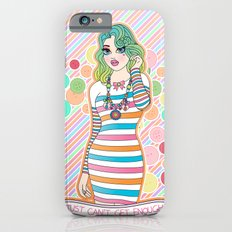 Just Can't Get Enough iPhone 6 Slim Case