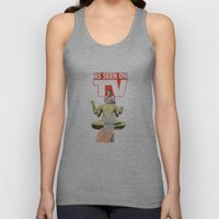 Could It Be True ? Unisex Tank Top
