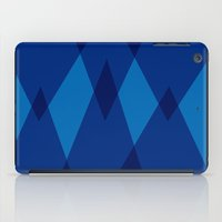 2013 Pigment to Pantone Calendar – JULY iPad Case