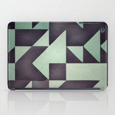 :: geometric maze VIII :: iPad Case