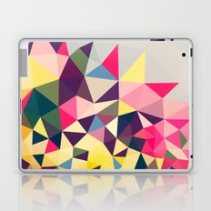 Creeping Tris Laptop & iPad Skin
