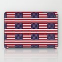 United we stand iPad Case