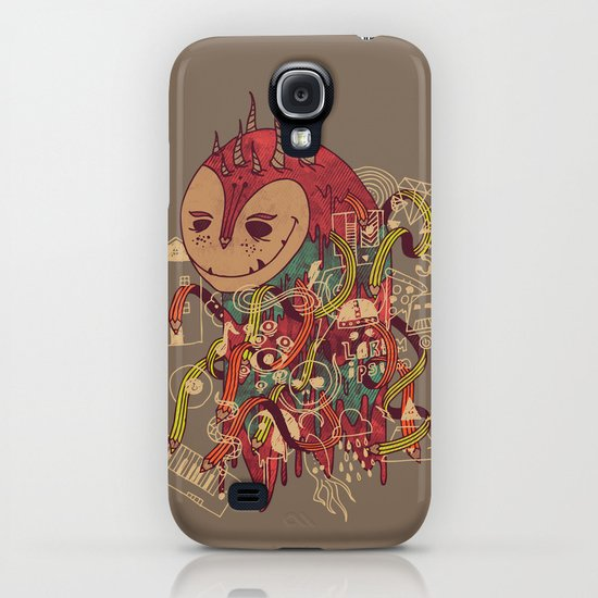 The Doodler iPhone & iPod Case