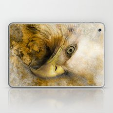 Golden Eagle Laptop & iPad Skin
