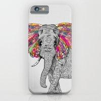 Bella The Happy Butterph… iPhone 6 Slim Case