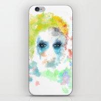 Spring Impression  iPhone & iPod Skin