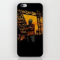 Industry iPhone & iPod Skin