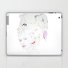 Marie Antoniette Laptop & iPad Skin