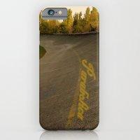 Parabolica iPhone 6 Slim Case