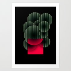 2012-06-25 Art Print