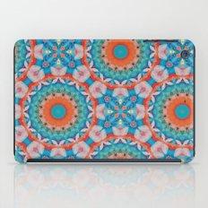 kalei coral iPad Case