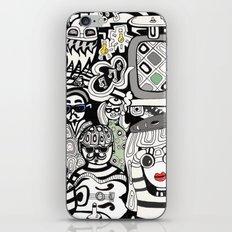 Beatnik iPhone & iPod Skin