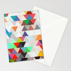 Apartment 01. Stationery Cards
