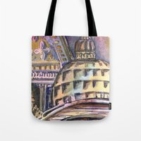 St. Marks Cathedral in Venice Tote Bag
