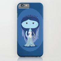 Dead Bride iPhone 6 Slim Case