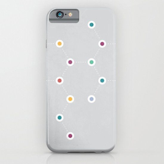 As the Saying Shows iPhone & iPod Case