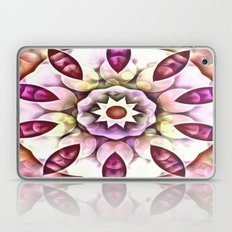 Flower Lights Laptop & iPad Skin